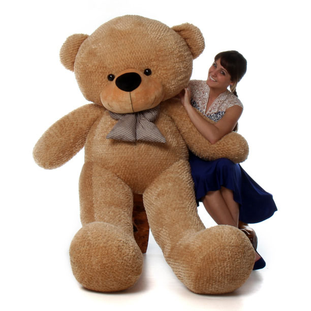 6ft-life-size-amazing-brown-teddy-bear-shaggy-cuddles-1.jpg