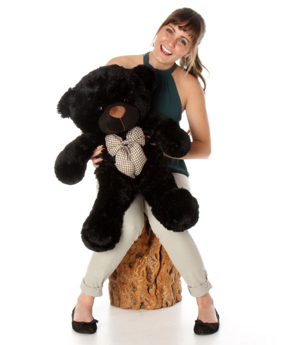 juju-cuddles-most-huggable-and-soft-black-teddy-bear-30in.jpg