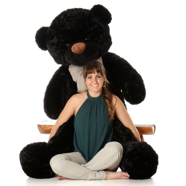 life-size-black-teddy-bear-juju-cuddles-60in.jpg