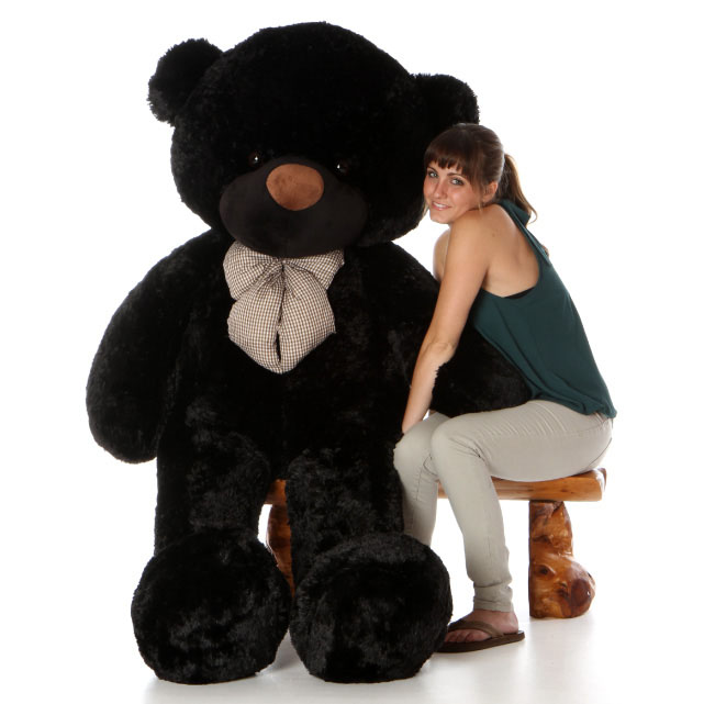 life-size-black-teddy-bear-juju-cuddles-72in.jpg