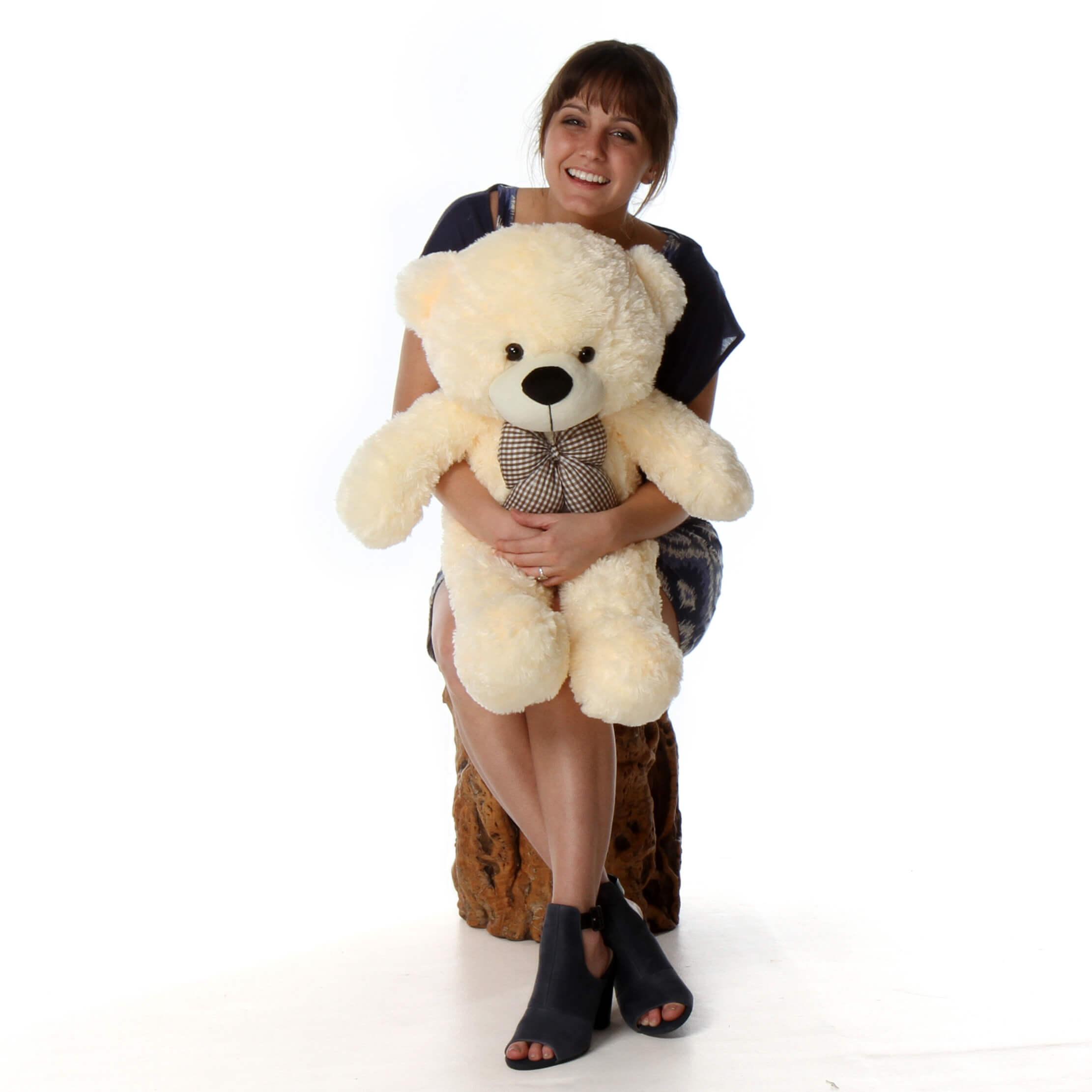 oversized-big-30in-teddy-bear-luscious-soft-cream-fur-cozy-cuddles-1.jpg