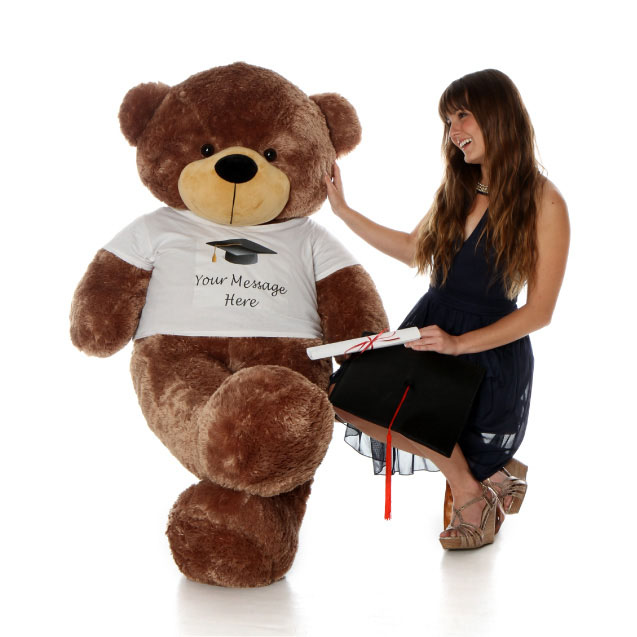 personalized-60in-sunny-cuddles-mocha-graduation-teddy-bear-in-graduation-cap-shirt-design.jpg