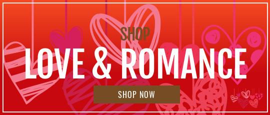 shopping guide love romance
