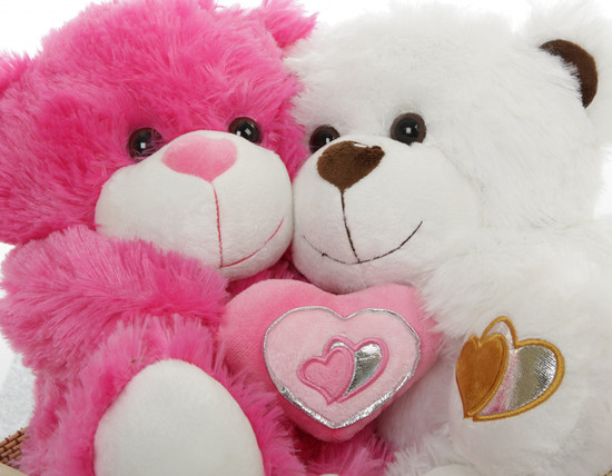 hot for you bear hug care package featuring 18 chacha chomps big love