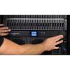 WilsonPro 4000R Cellular DAS Rack-Mount System 460231: Rack mount example