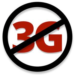 Did 3G just die?