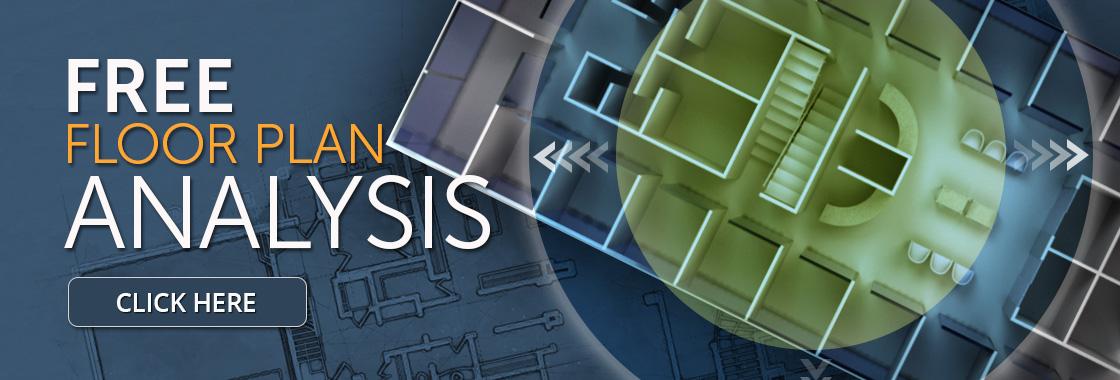 Free Floor Plan Analysis   Powerful Signal
