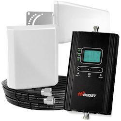 HiBoost Home 4K LCD F10G-5S-LCD