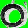 HiBoost 200 coax cable icon