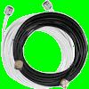 HiBoost 400 coax cable icon