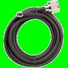 Wilson 955812 RG58U coax 10 ft. N-male/SMA-male Connectors icon