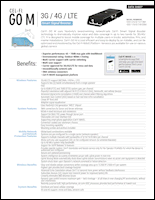 Download the Cel-Fi GO M G32-2/4/5/12/13M data sheet (PDF)