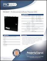 Download the WilsonPro 70 PLUS Office PRO MAX spec sheet (PDF)