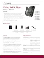 Download the weBoost Drive 4G-X Fleet 470221 spec sheet (PDF)