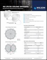 Download the Wilson 304412 spec sheet (PDF)