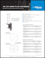 Download the Wilson 304422/304423 spec sheet (PDF)