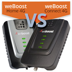 weBoost Home 4G (470101) vs. weBoost Connect 4G (470103)