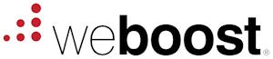 weBoost brand logo
