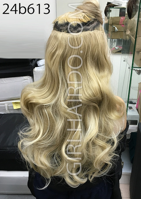 24b613 Blonde Hair Extensions Girlhairdo Singapore Hair