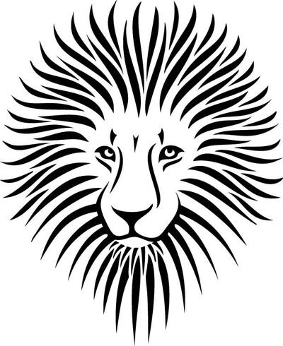 animal decals, lion decals, car decals, car stickers, decals for cars, stickers for cars, window stickers, vinyl stickers, vinyl decals
