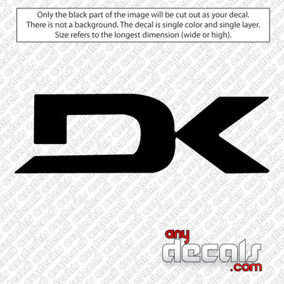 Dakine Logo Car Decals, surf decals, skate decals, surf stickers, skate stickers,skate car decals, car decals, car stickers, decals for cars, stickers for cars