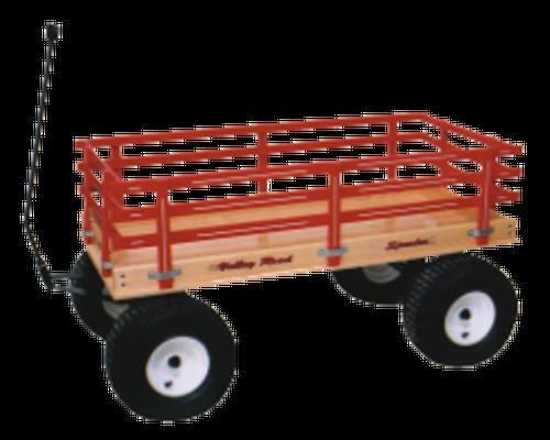 Valley Road Beach Wagon Model 6500