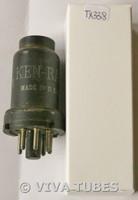 Ken-Rad USA 6C5 Slightly Corroded Vacuum Tube 85%