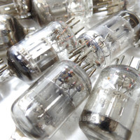 Lot of Type 6AL5/6663 - 108 Untested, Vintage, Loose Vacuum Tubes