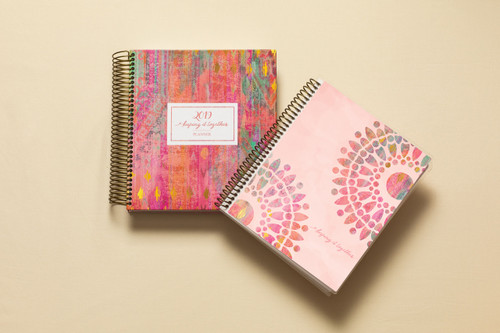 2019 weekly keeping it together planner bundle with journal and to-do pad