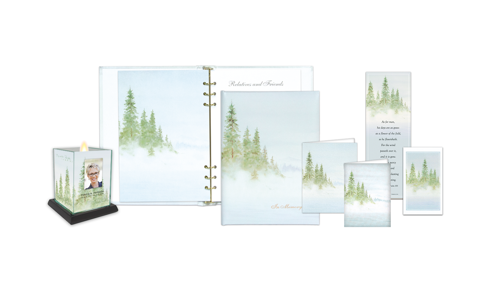ROL Misty Pines Series 217 IC