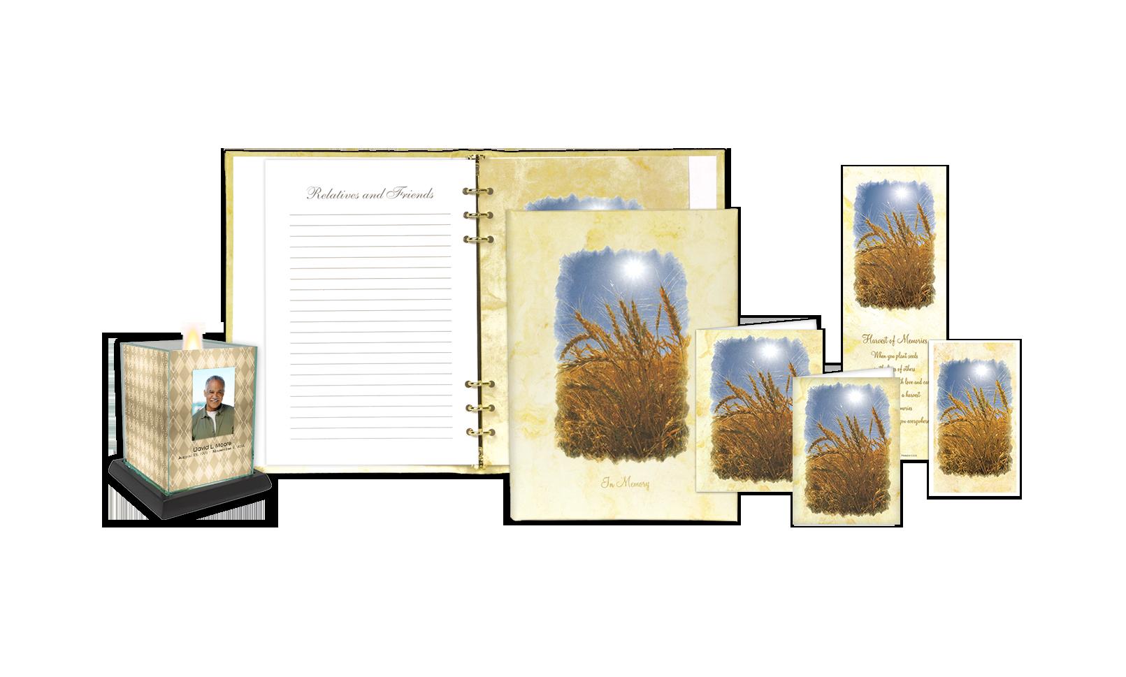 Golden Harvest Series 239 IC