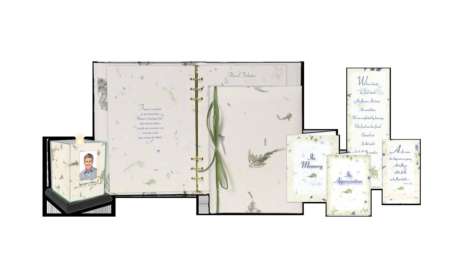 ROL Handmade Fern Paper Series 248 HM