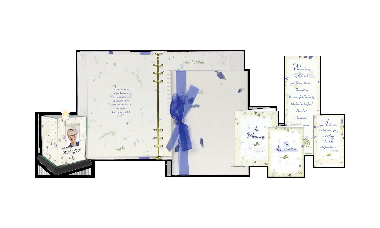 ROL Handmade Blue Danube Paper Series 248 HM