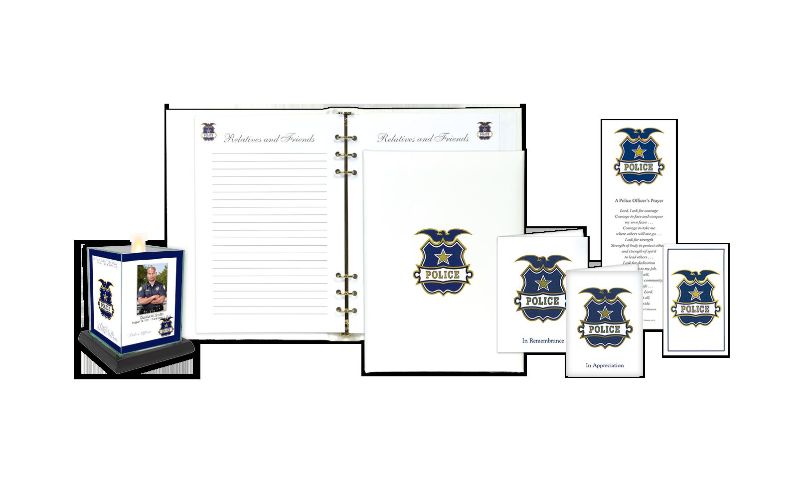 ROL Police Series 262 IC