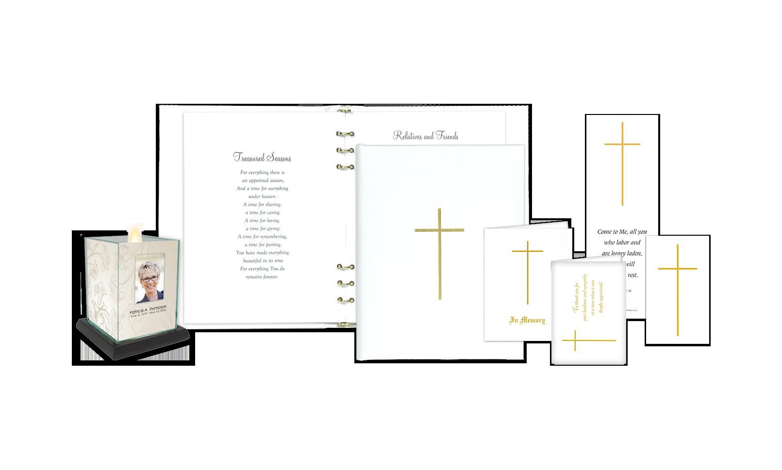 ROL White Cross Series 278 VL