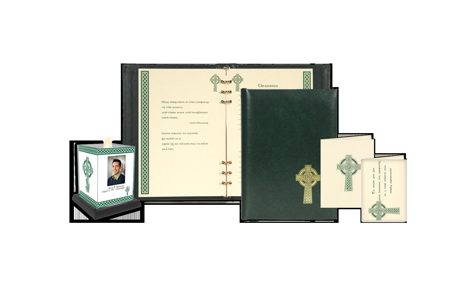 ROL Celtic Cross Series 331 IR