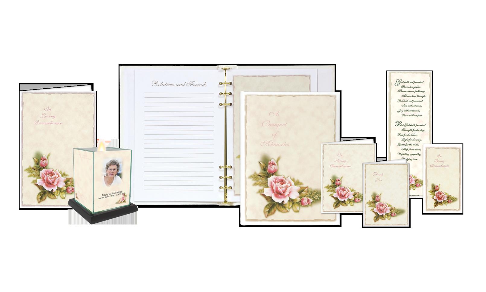 ROL Bouquet of Memories 387 IC