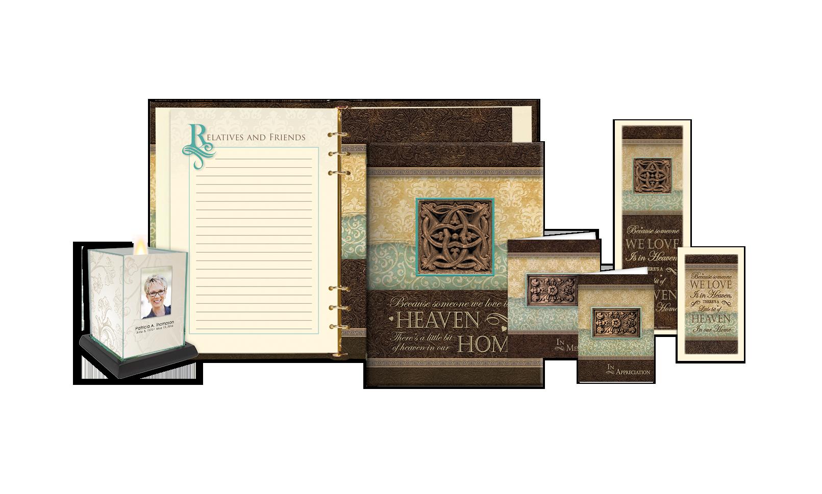 Heaven Series
