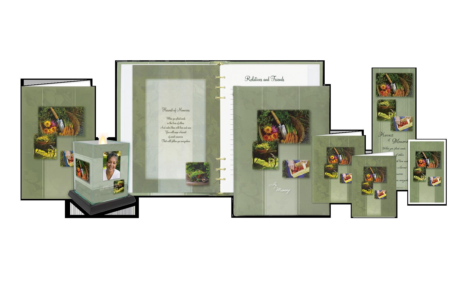 ROL Life's Pleasures Gardening Series 423 FS