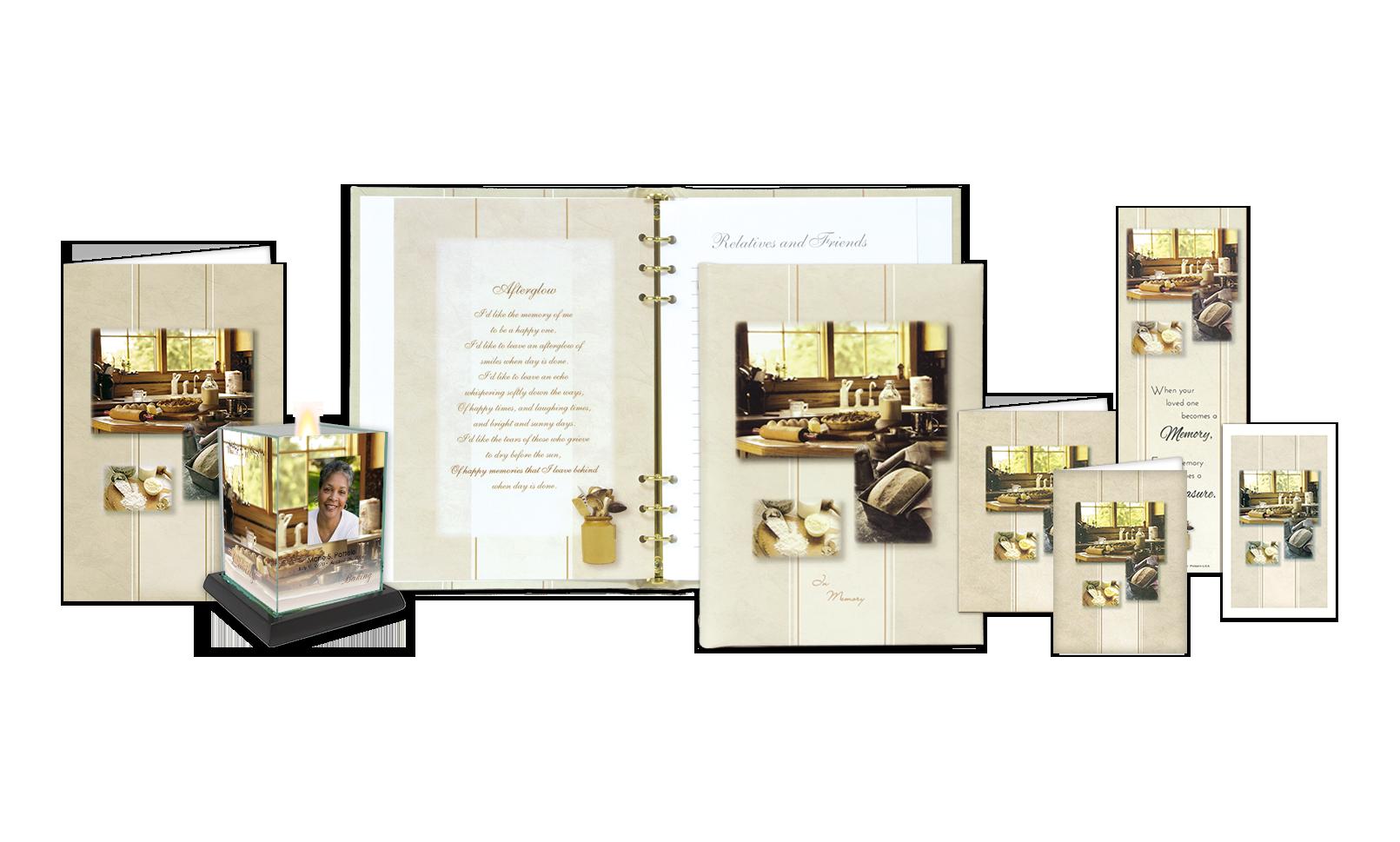 ROL Life's Pleasures Cooking Series 426 IC