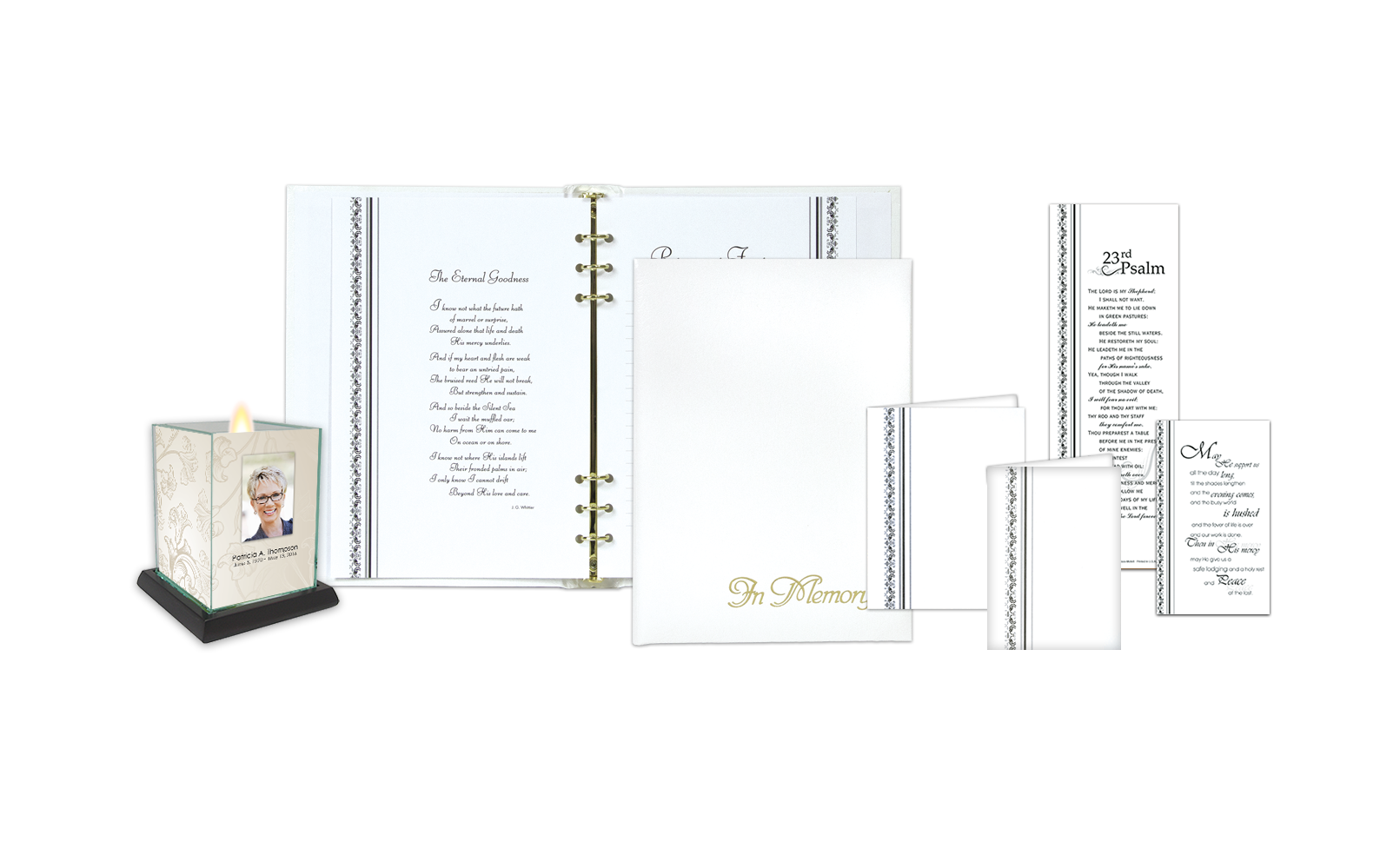 ROL Economy Line White In Memory Series 442W MB