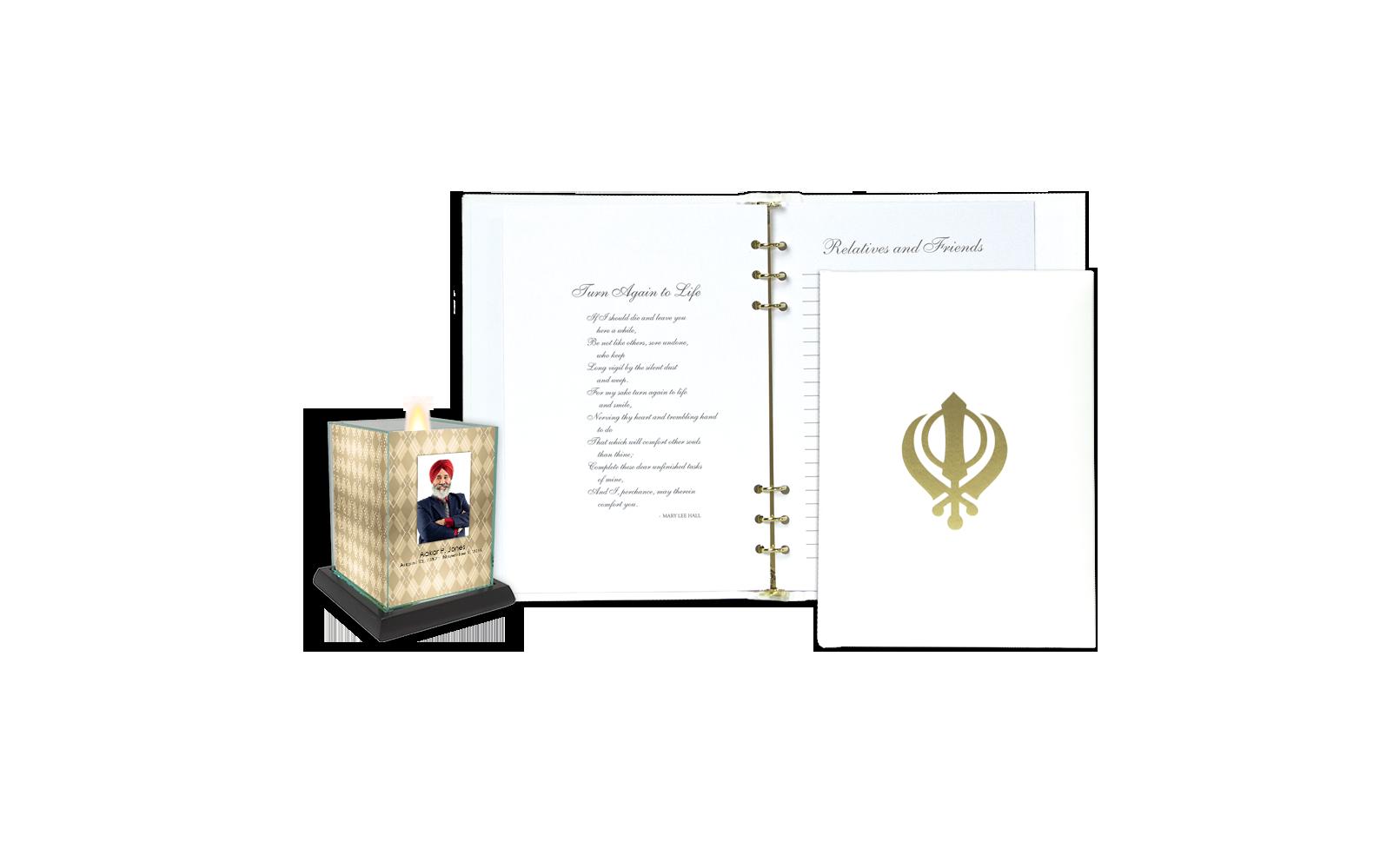 ROL Sikhism Series 456 SIK