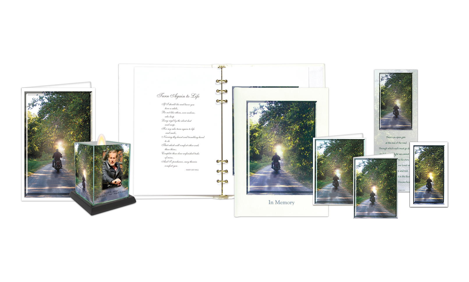 ROL The Path of Life Series 557 IC