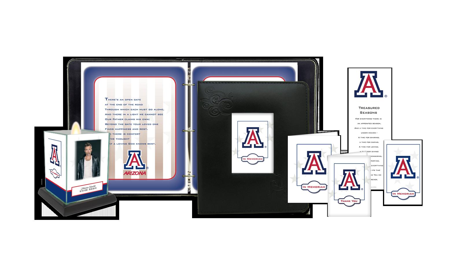 University of Arizona Series
