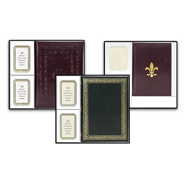Leather Box Sets