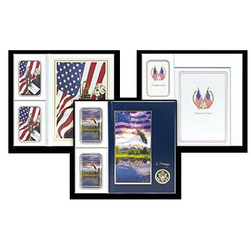 Patriotic Box Sets