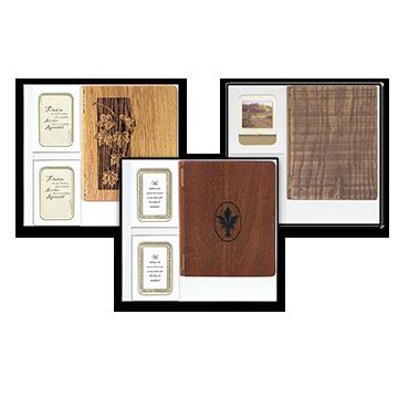 Wood Box Sets