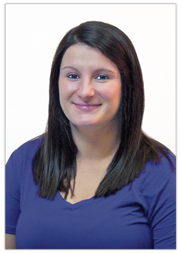 Brianna Westfall Information Technology and Technical Support