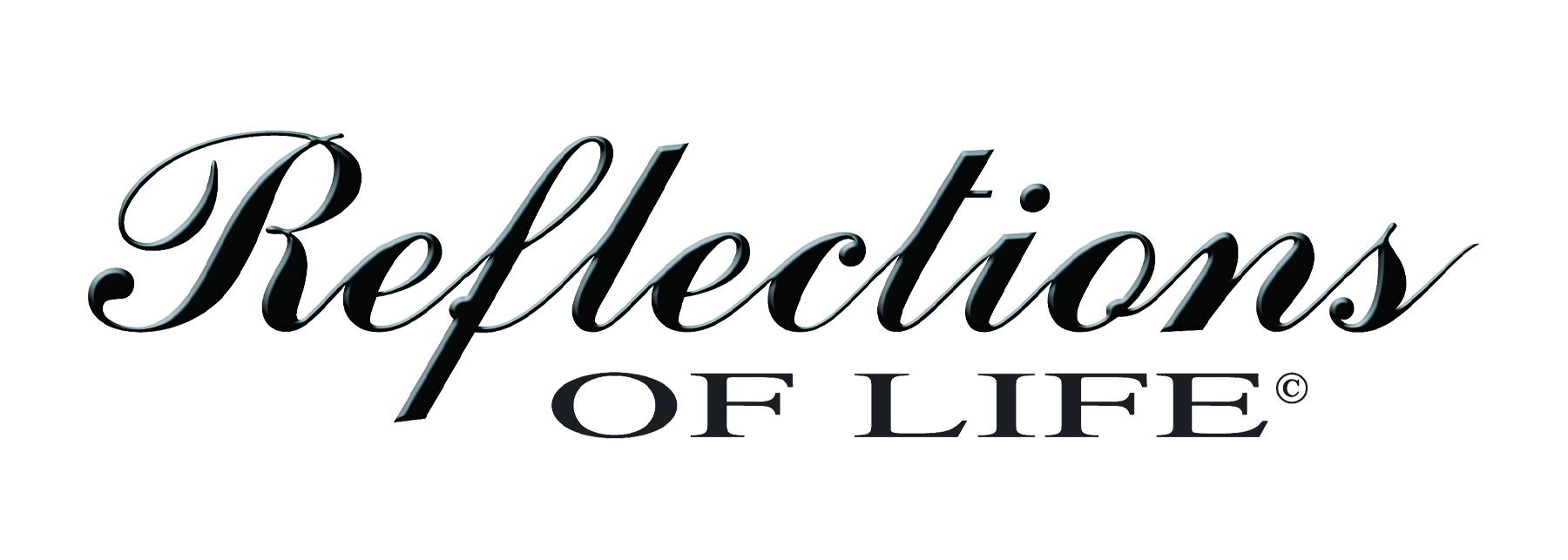 Reflections of Life Logo