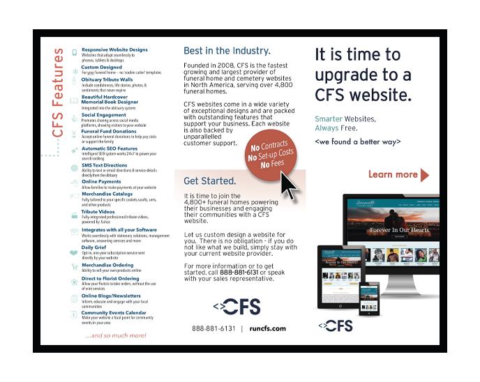 CFS Brochure
